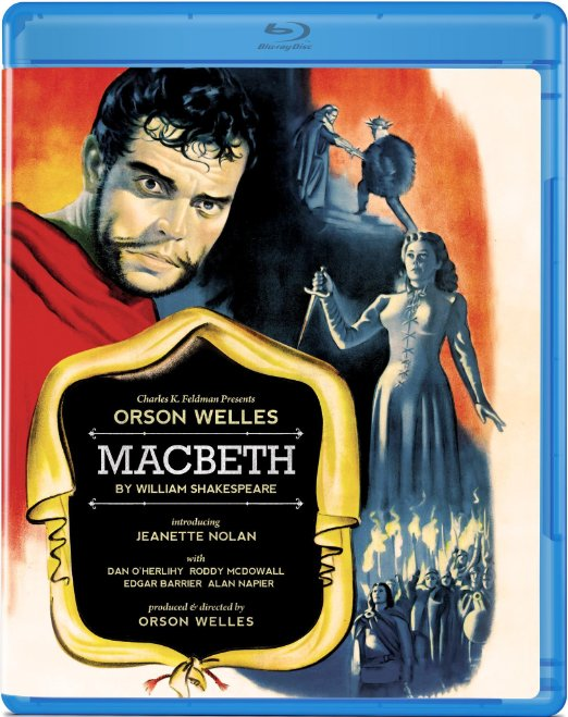 "Polanski's Video Variety associated with ""Macbeth"" Essay Small sample"