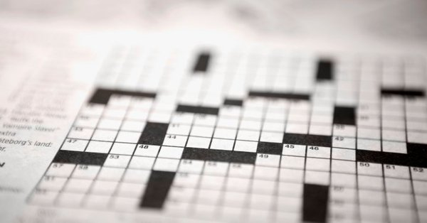 mythical maiden crossword clue