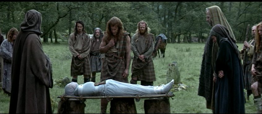 Braveheart Fetish