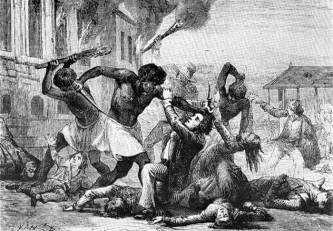 french and haitian revolution essay