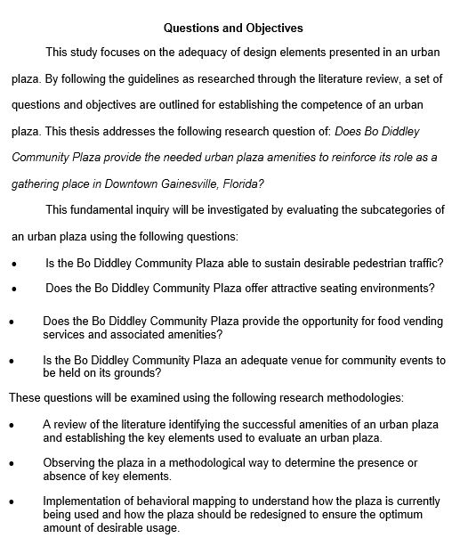 key elements of a research paper Five principles for research ethics intensity of the supervision and other key aspects of the job call for papers/proposals/nominations (25) report.